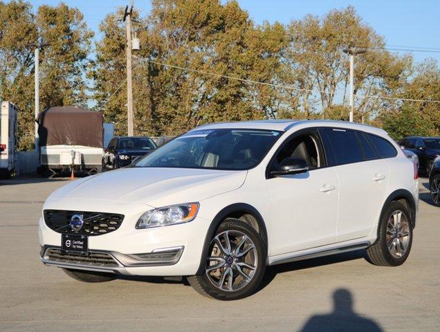 Volvo V60 Cross Country Under 500 Dollars Down