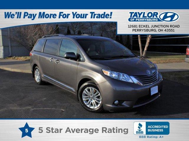 Toyota Sienna Under 500 Dollars Down
