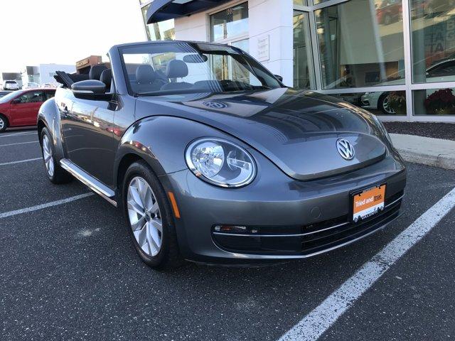 Volkswagen Beetle Convertible Under 500 Dollars Down