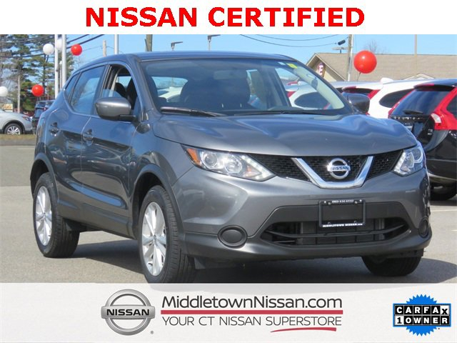 Nissan Rogue Sport Under 500 Dollars Down