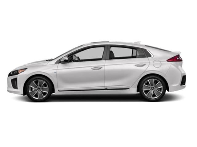Hyundai Ioniq Hybrid Under 500 Dollars Down